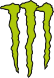 Monster Energy Drink Icon