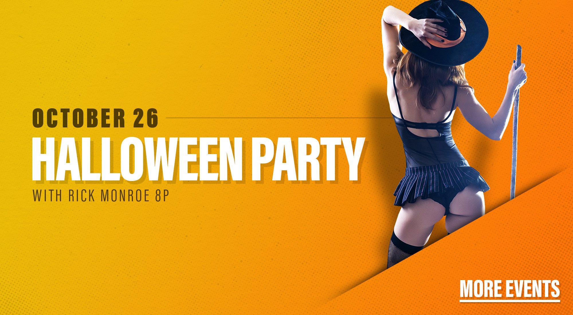 SBB-Halloween-Party